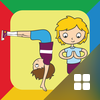 Yoga & Fitness Kids for ipad in appstore